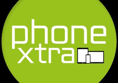 Phonextra logo