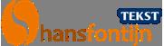 hansfontijn_logo