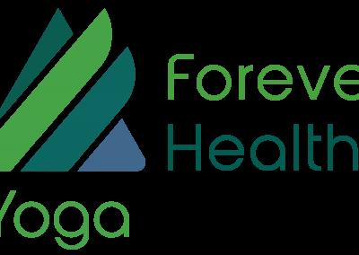 Forever Healthy Logo
